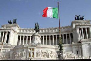 Dow Jones Today Slumps as Italian Political Instability Rocks Markets
