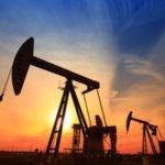 Oil stock