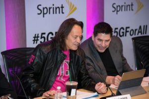 Why T-Mobile Is a Top Stock to Buy with or Without Sprint
