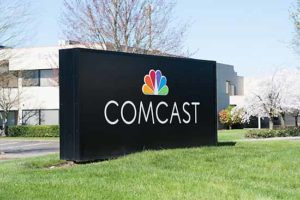 Comcast Makes Bid For Fox