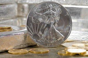 sliver coin