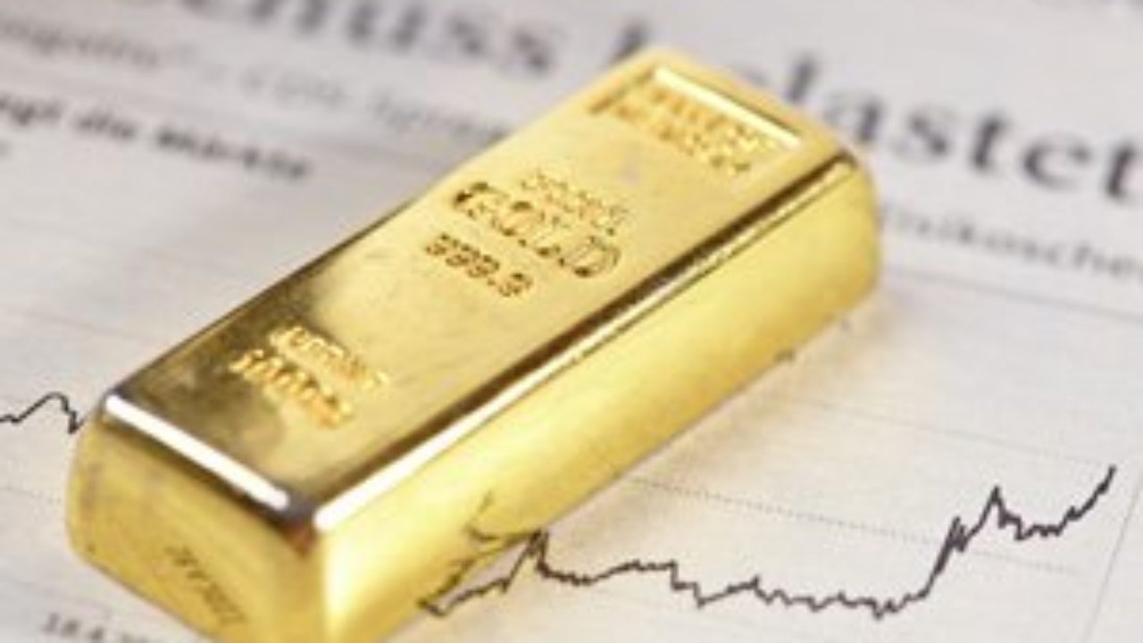 Gold Prices Are Rallying Again Here S How High They Ll Go