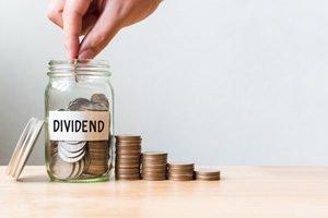 dividend pennies