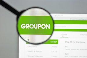 Buy Groupon