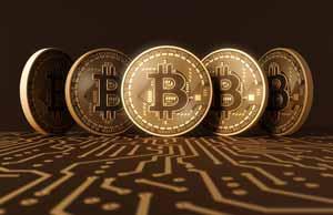 This Bitcoin Price Prediction Chart Shows Parabolic Gains