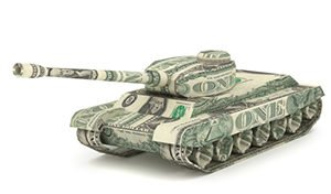 best defense stock to buy in October