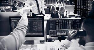 market corrections