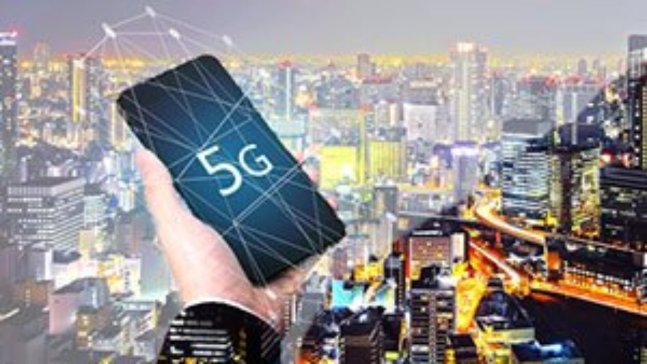 The Top 5G Stocks to Buy in 2019