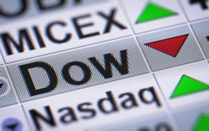 Here's Why the Dow Jones Industrial Average Is Down Today, November 12