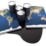 oil around the world