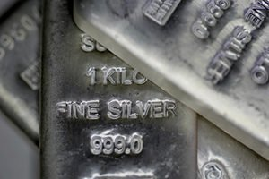 price of silver
