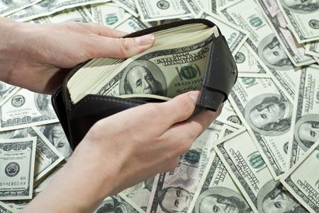 Money of Economic Crisis Tips