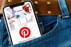 Pinterest IPO