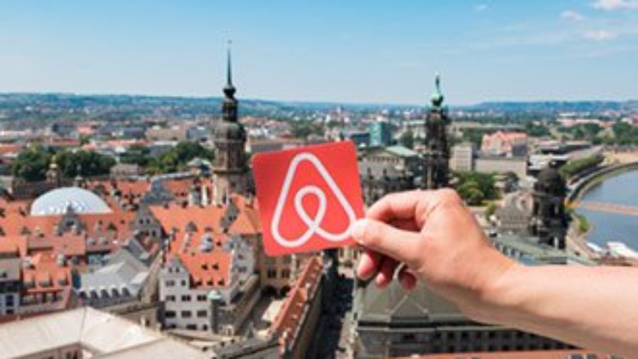Don't Buy Airbnb Stock After the IPO - Buy These 4 Instead