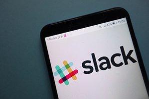Slack Stock
