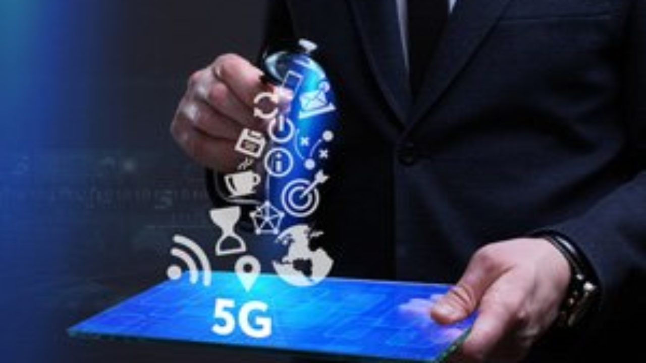 Who Owns 5G Patents and Technology?