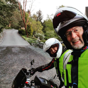 I Found Four Big Investing Ideas (and a Lot More) on a 900-Mile Motorcycle Run