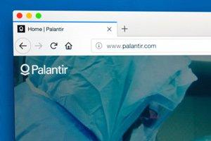Palantir files for ipo