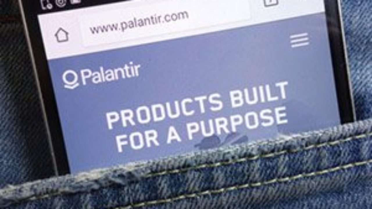 Should I Buy Palantir Stock?