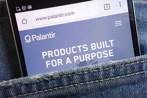 Does palintir has ipo
