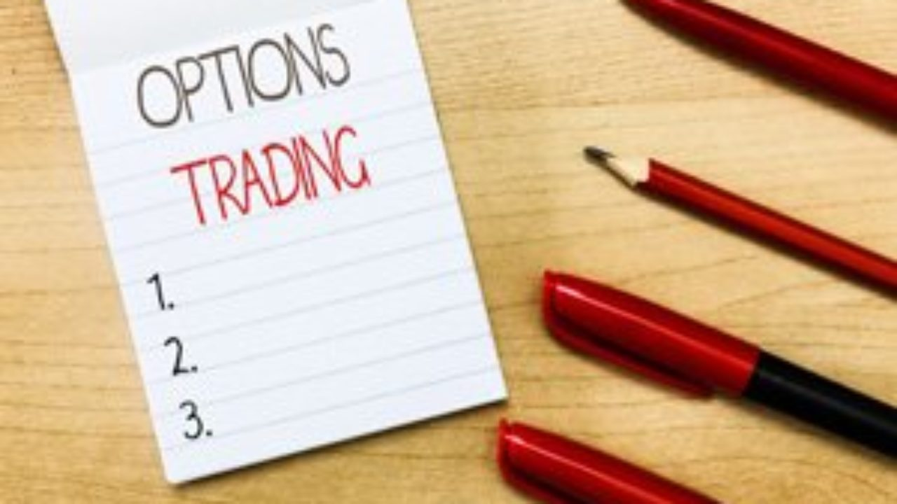Three Simple Options Trading Strategies for Making a Fortune in the