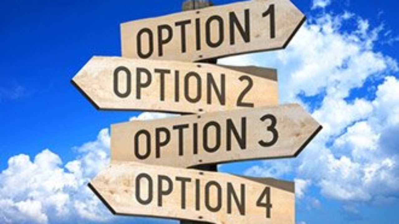 Image result for options