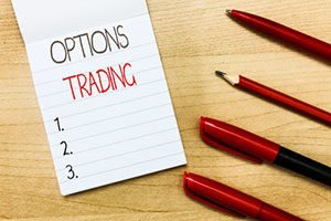 best options trading