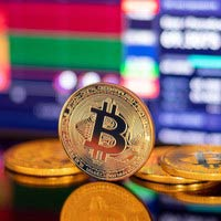 How to trade cash for bitcoins
