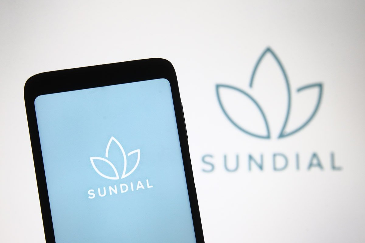 Sundial Growers Stock Forecast 20 A Repeat 20 Gain
