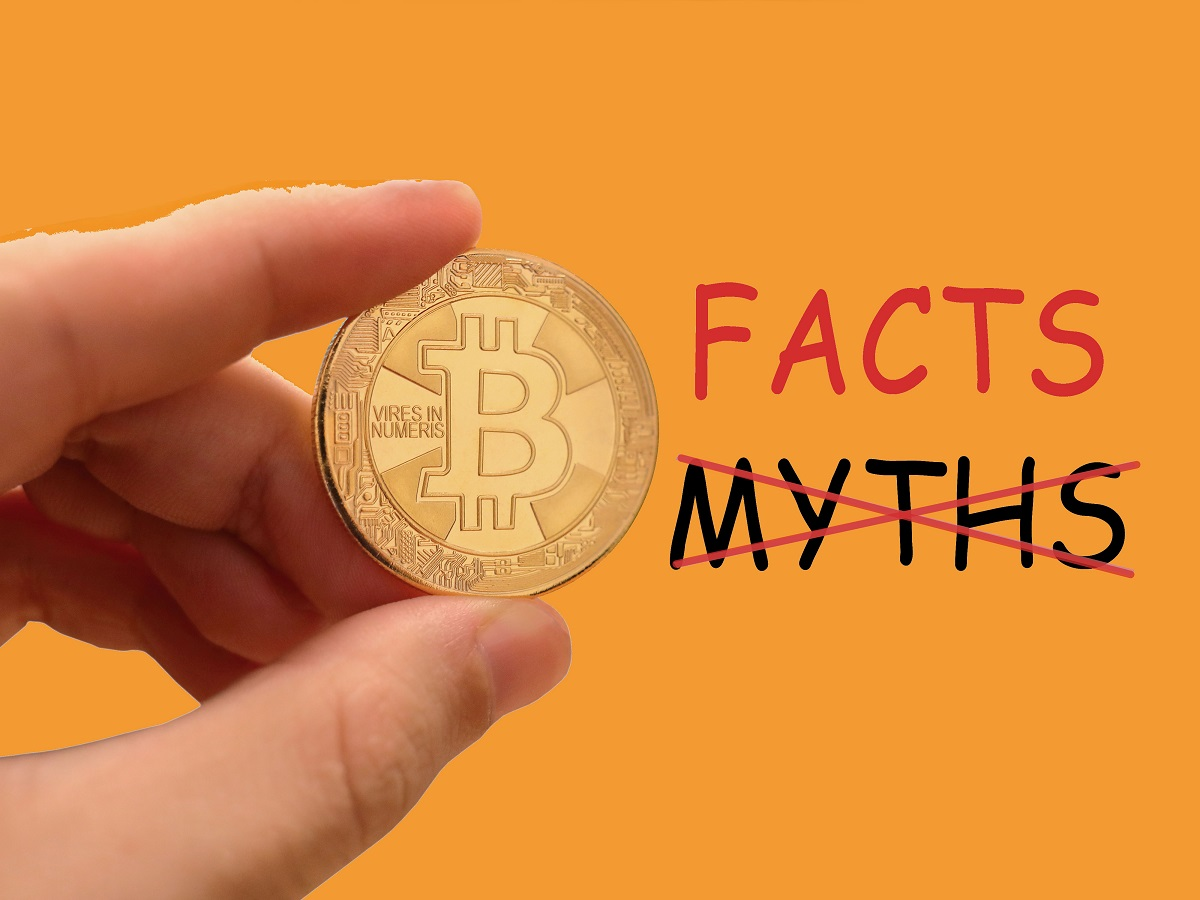 """""""Is Bitcoin Safe?"""" We Debunk 10 Myths That Needlessly Scare Investors"""